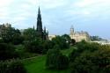 Scott Monument & Princes Street Gardens, Lily Kwok