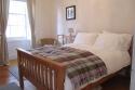 Cheyne Street double bedroom