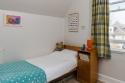 Orchard Road single bedroom