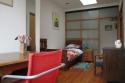 St Stephen's School single bedroom