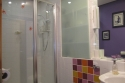 St Stephen's School shower room