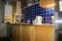 St Stephen's School kitchen