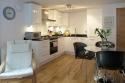 Albany Lane Edinburgh holiday home - Kitchen / Diner