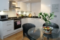 Albany Lane Edinburgh holiday home - Kitchen / Diner
