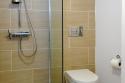 Albany Lane Edinburgh holiday home - Shower Room
