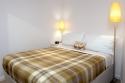 Albany Lane Edinburgh holiday home - Second Bedroom