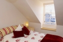 Bedroom 2 with window