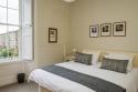 Dublin Street master bedroom