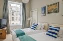 Dublin Street twin room