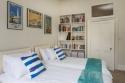 Dublin Street twin room (2)