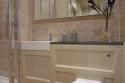 Dublin Studio bathroom
