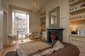 Dublin Studio sitting/bedroom