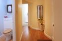 Gloucester Mews hallway
