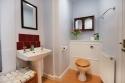 Gloucester Mews shower room