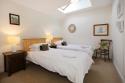 Gloucester Mews bedroom
