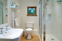 Green Cottage - Bathroom