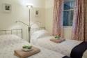 Green Cottage - Second Bedroom