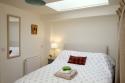 Green Cottage - Master Bedroom