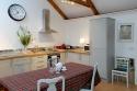 Green Cottage - Kitchen