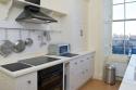 Heriot Row kitchen