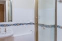 High Riggs ensuite shower room