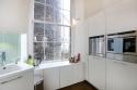 Moray Place kitchen