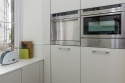 Moray Place kitchenette side