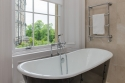 Moray Place roll top bath