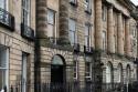 Moray Place facade