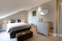 North Castle Street double bedroom