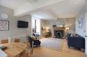 North Castle Street living room (2)