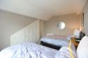 North Castle Street twin room (2)