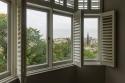 Ramsay Garden living room window