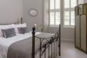 Ramsay Garden bedroom 4