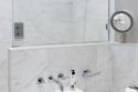 Ramsay Garden shower room