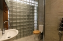 Royal Circus ensuite shower room (2)