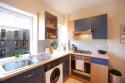 Royal Mile 1 kitchen