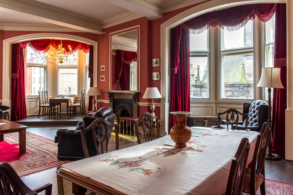 Royal Mile Mansion Greatbasegreatbase