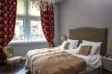 Royal Mile Mansion master bedroom