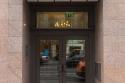Royal Mile Mansion entryway