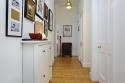 Stockbridge-hallway