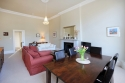 Greatbase Albany Street living-cum-dining room