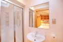 William Street ensuite shower room