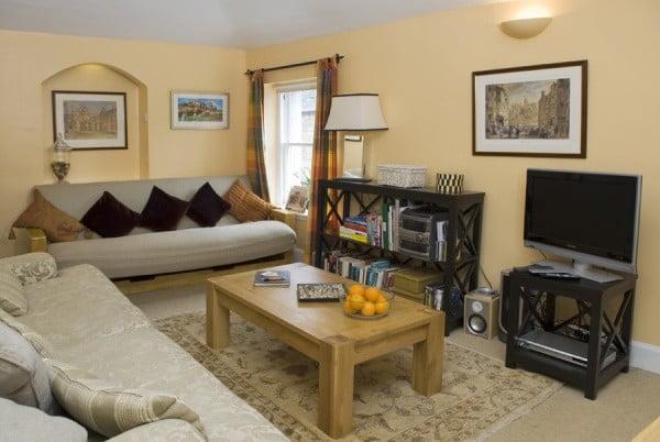 Living room v2 - 060509