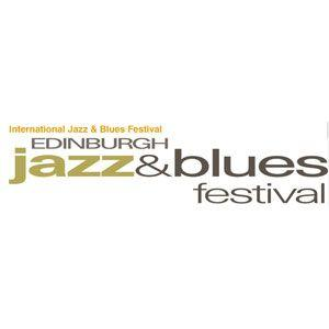Edinburgh Jazz and Blues Festival logo