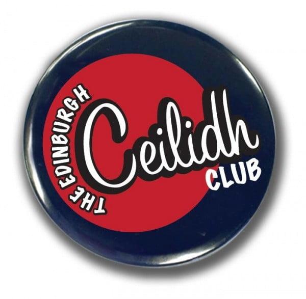 The Edinburgh Ceilidh Club