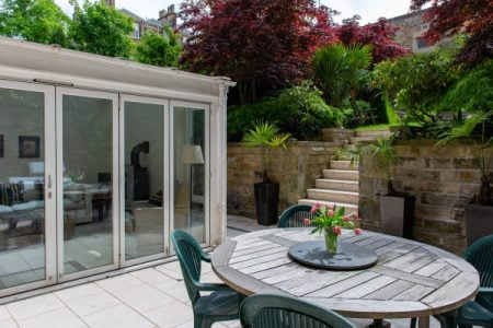 Buckingham Terrace Apartment - Your holiday apartments in Edinburgh