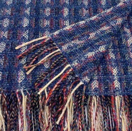 Scottish Textiles Showcase Edinburgh
