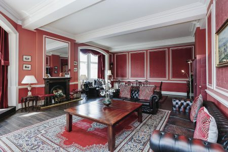 Edinburgh holiday apartments and holiday apartments old town Edinburgh - Royal Mile Mansions