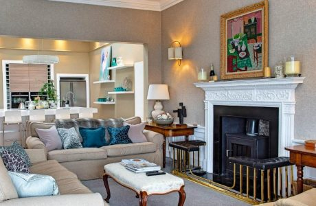 Moray Place Major - Luxury holiday apartments in Edinburgh